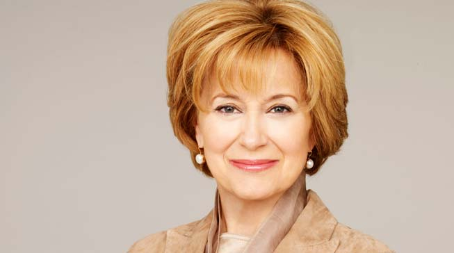 All About...Jane Pauley