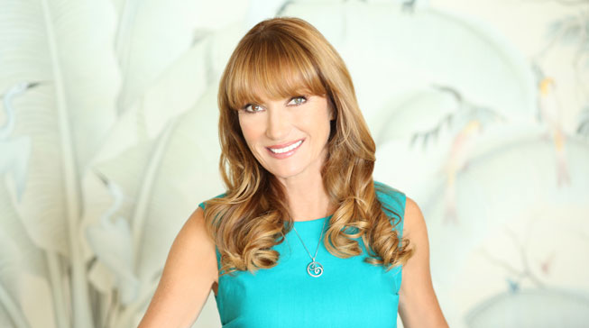 All About...Jane Seymour
