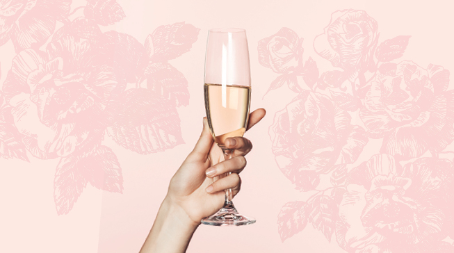 Stop and Sip the Rosés