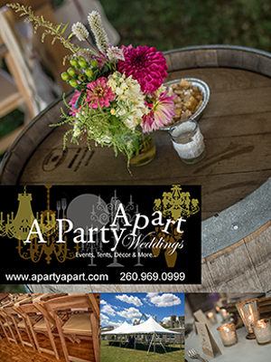A Party Part Web Ad
