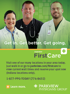 Parkview Physicians Group - Fort Wayne