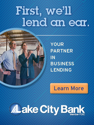 Lake City Bank - Business Lending