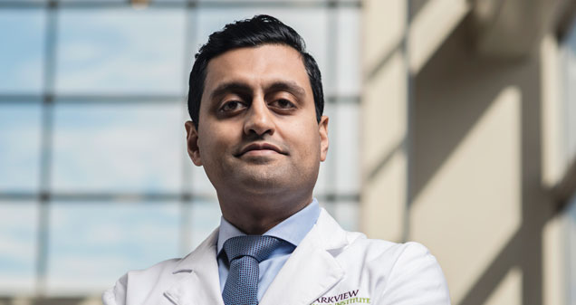 Neil Sharma, MD