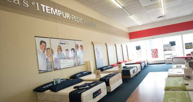 there are over mattress firm locations across 28 states what began as a small