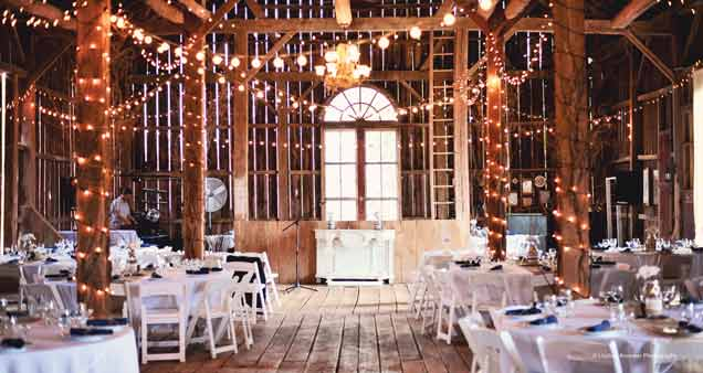 How To Choose Your Wedding Venue Business People